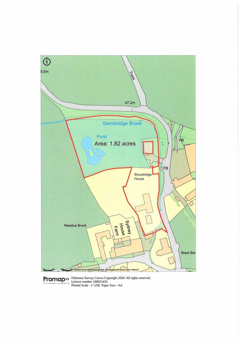 Stourbridge, Llysworney, Nr Cowbridge, Vale of Glamorgan CF71 7NQ