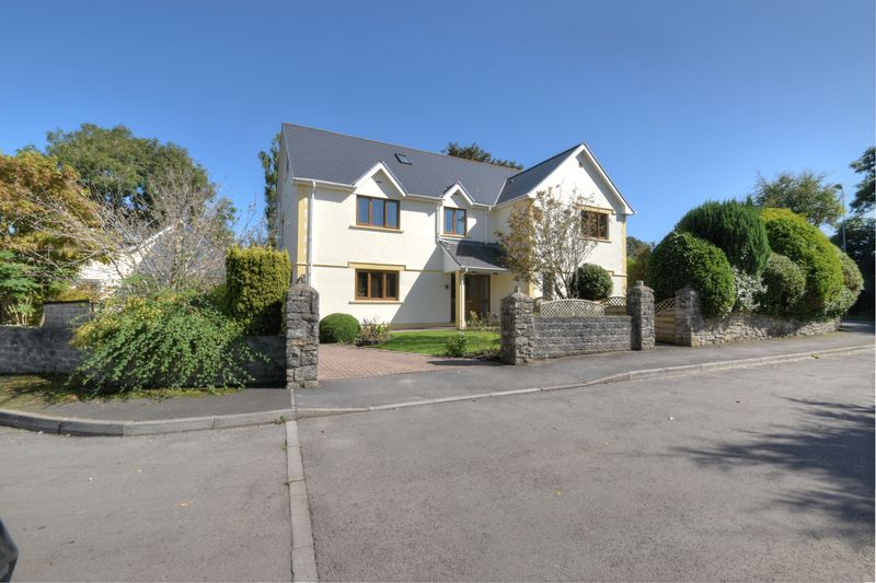 3 The Court, Corntown, The Vale of Glamorgan CF35 5BJ