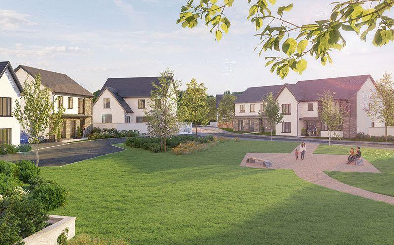 Plot 56, Cottrell Gardens, Sycamore Cross, Bonvilston, Vale of Glamorgan, CF5 6TR