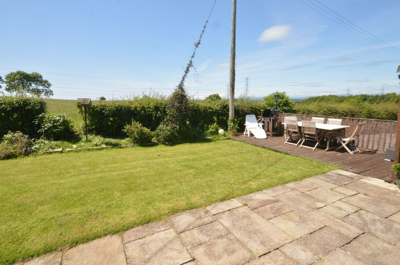 The Annexe, May Trees, Stalling Down, Cowbridge, The Vale of Glamorgan, CF71 7DT