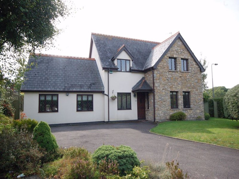 16 Great House Meadows, Llantwit Major, Vale of Glamorgan, CF61 1SU