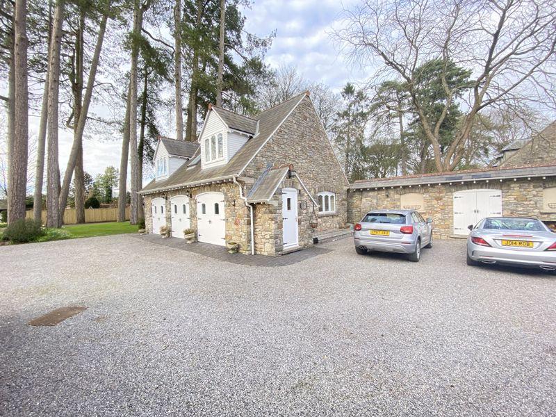 The Rookery, Llansannor, Nr Cowbridge, Vale of Glamorgan CF71 7RS
