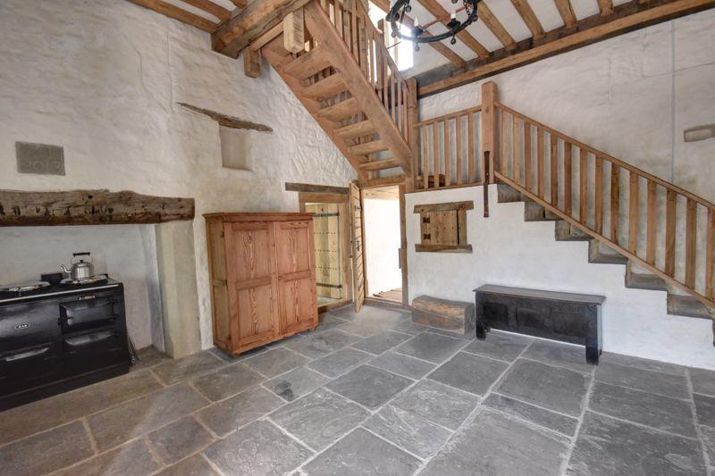 The Old Castle, Castle Street, Llantwit Major, The Vale of Glamorgan CF61 1AP