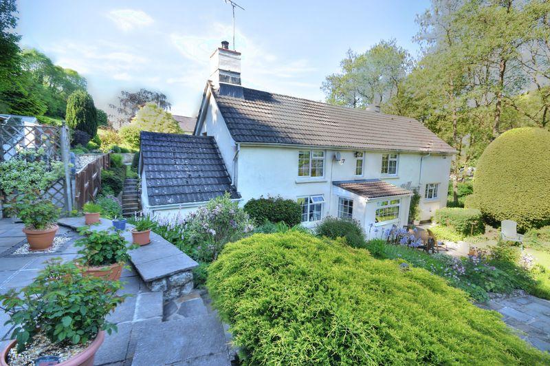 Brook Cottage, Llancarfan, CF62 3AD