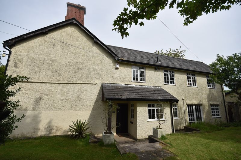 Argae House, St. Andrews Major, Dinas Powys CF64 4HD