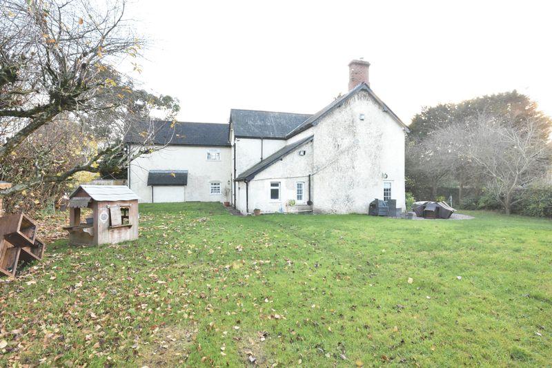 Argae House, St. Andrews Major, Dinas Powys CF64 4HD