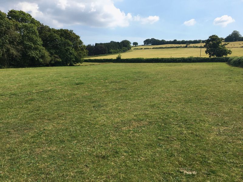 16.20 Acres of Agricultural Land, Ty'n Y Pwll Farm, Peterston-super-Ely, Vale of Glamorgan, CF5 6LG