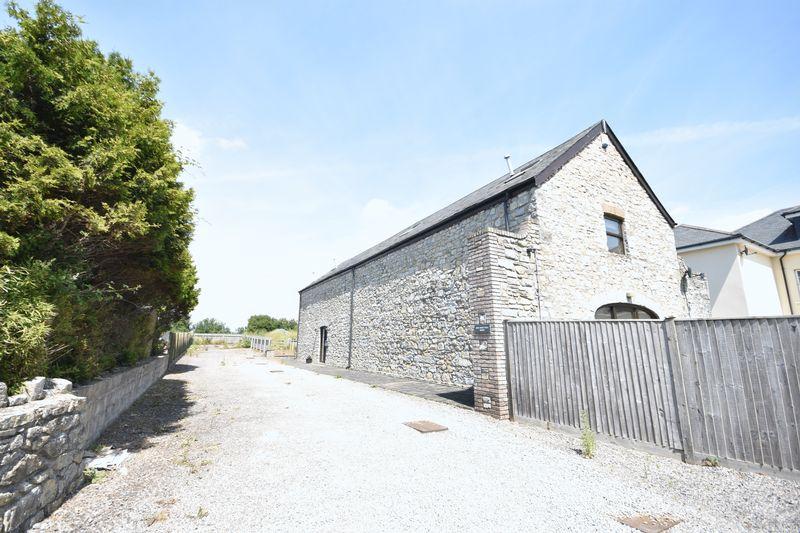 New West Hall Barn, West Aberthaw, Barry CF62 4JA
