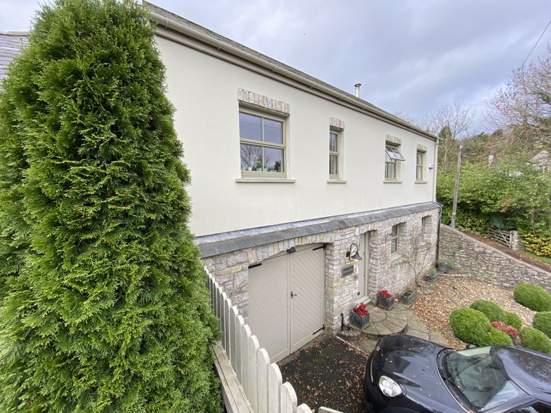 Trecregyn, Bridge Road, Cowbridge, The Vale of Glamorgan CF71 7JG