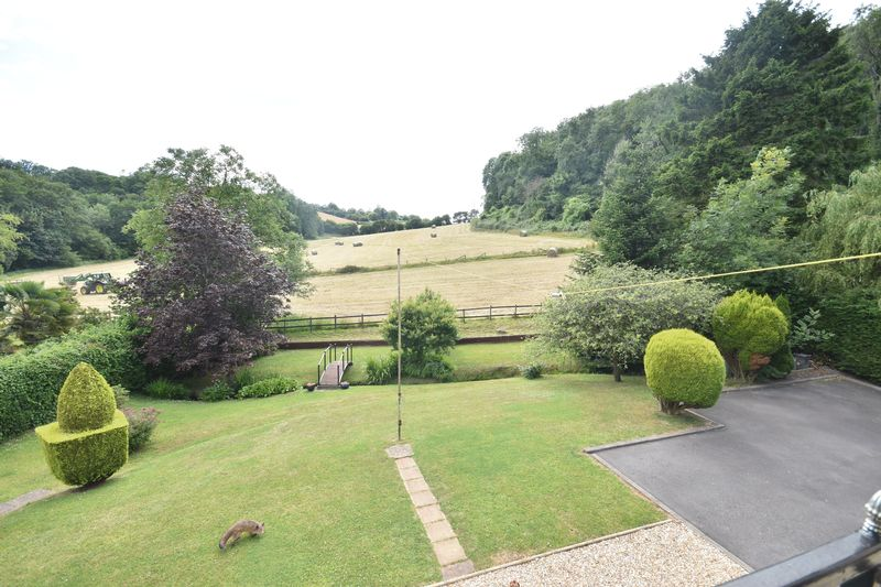 Foxfield House,Church Road, Pentyrch CF15 9QF