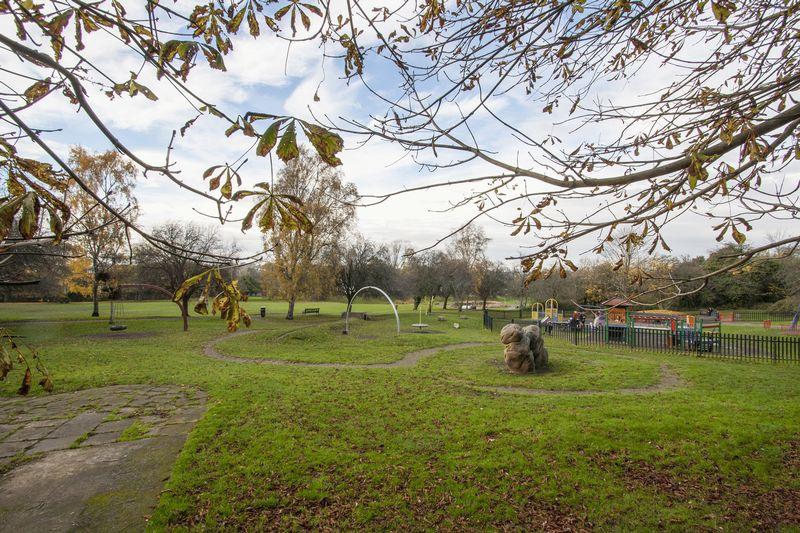 Swan Lane Open Space