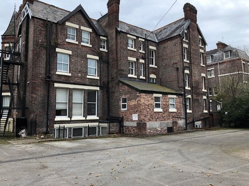 4 Croxteth Drive,  Liverpool