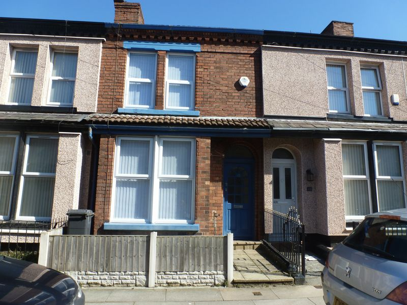 Property for sale in Moore Street, Bootle, L20 4SF