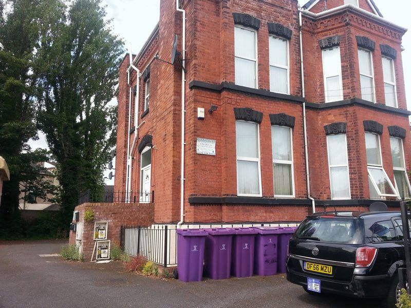 Property for sale in Victoria Road, Tuebrook, Liverpool, L13 8AL