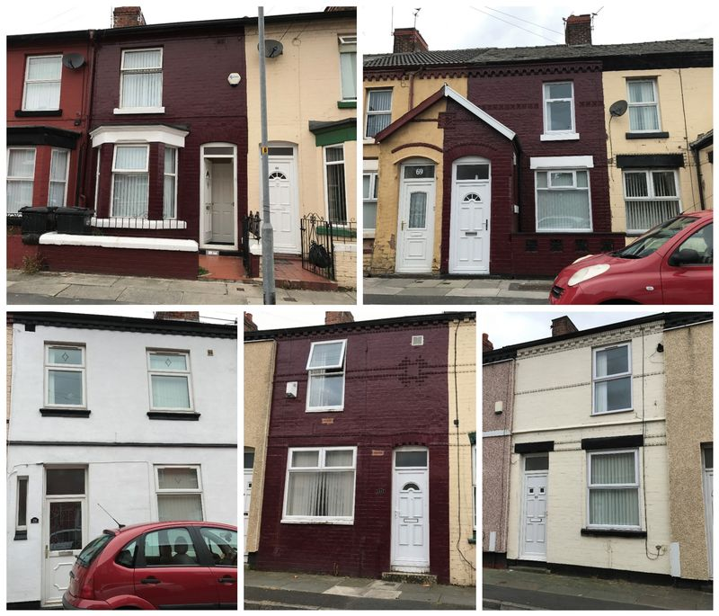 Property for sale in Riddock Road, Liverpool, L21 8HT