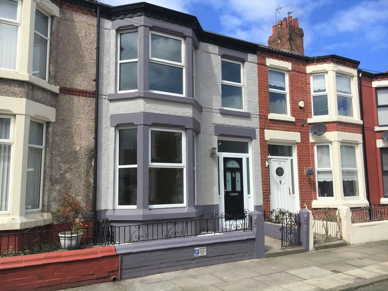 Property for sale in Tynville Road, Liverpool, L9 9BN