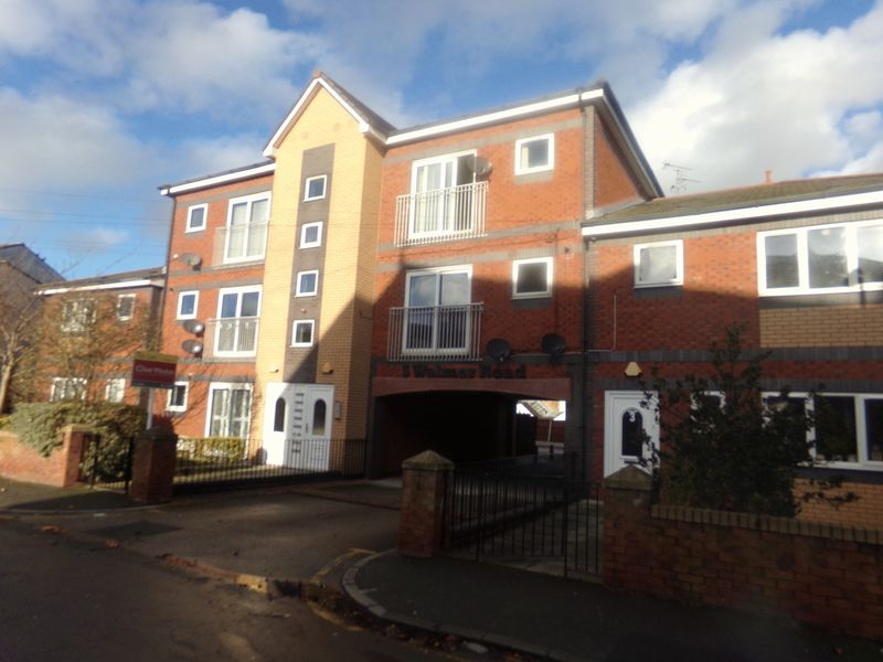 Property for sale in 5 Walmer Road, Waterloo, Liverpool, L22 5NL