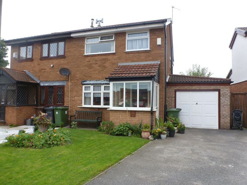 Property for sale in Reapers Way, Netherton, Liverpool, L30 7QZ