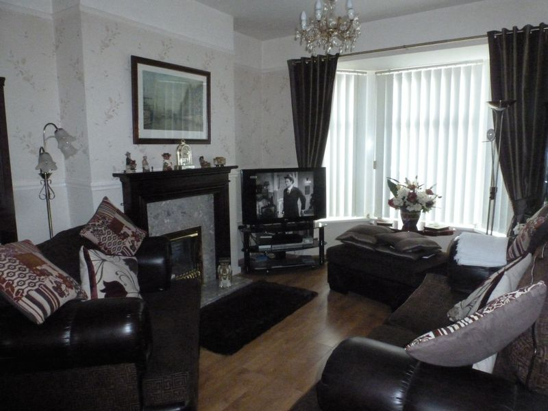 Property for sale in Servia Road, Liverpool, L21 8LZ