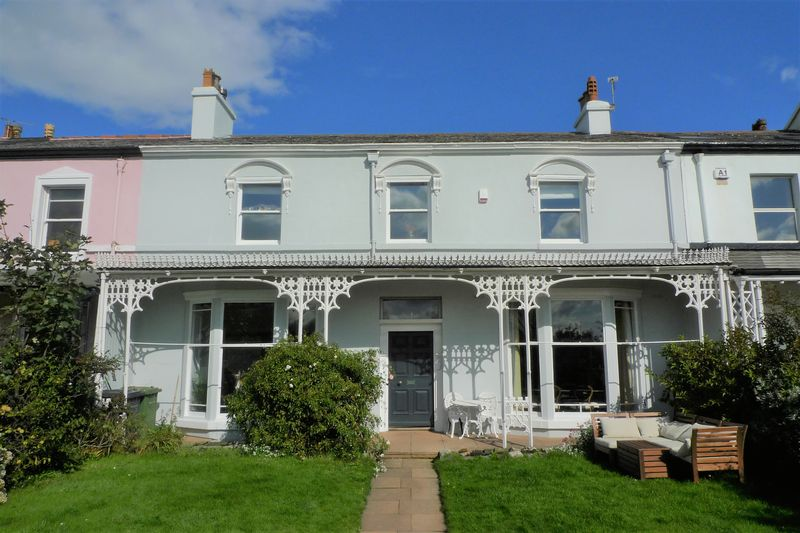 Property for sale in Marine Terrace, Waterloo, Liverpool, L22 5PR