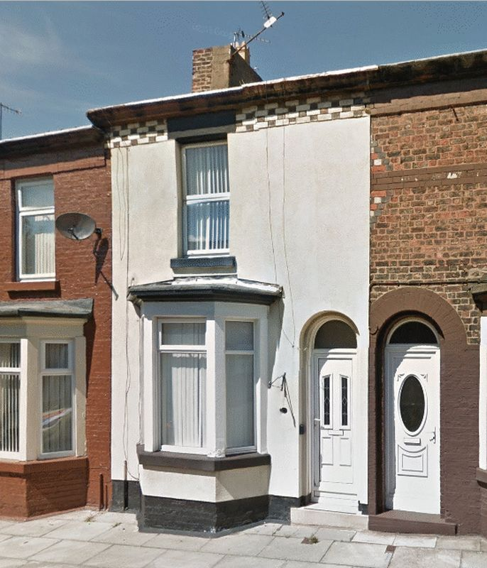 Property for sale in Snowdrop Street, Liverpool, L5 7RT