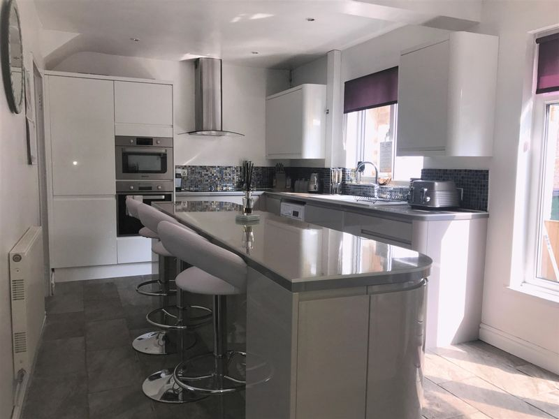 Property for sale in Thornton Road, Liverpool, L16 2LR