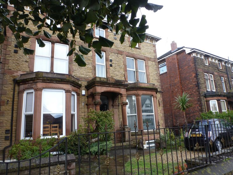 Property for sale in 7 Crosby Road South, Waterloo, Liverpool, L22 1RG