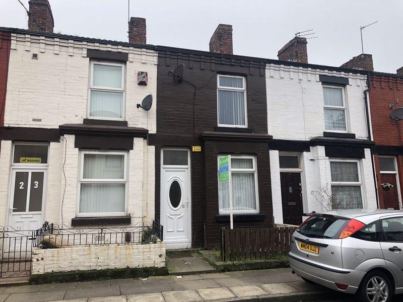 Lochinvar Street,  Liverpool