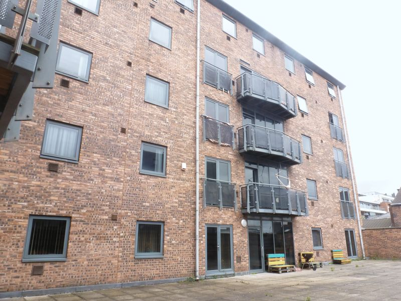 Property for rent in 5 Concert Street, Liverpool, L1 4BN