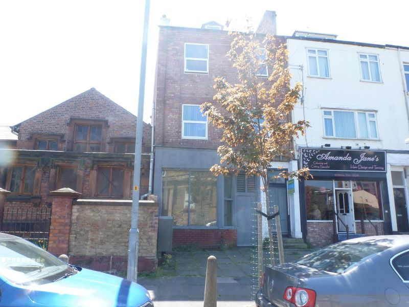 Property for sale in Great Georges Road, Liverpool, L22 1RD