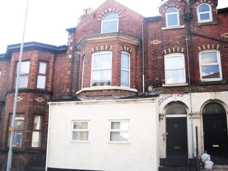 Property for sale in Mount Pleasant, Waterloo, Liverpool, L22 5PL