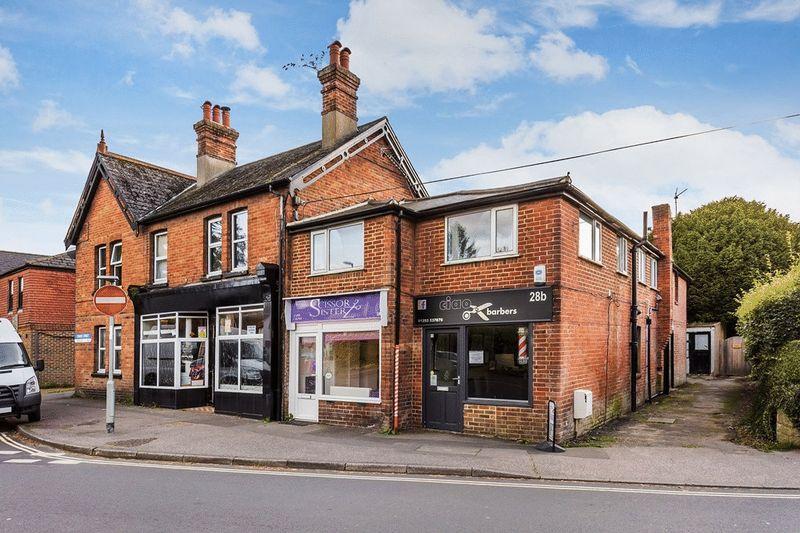 Church Street, West Green, CRAWLEY