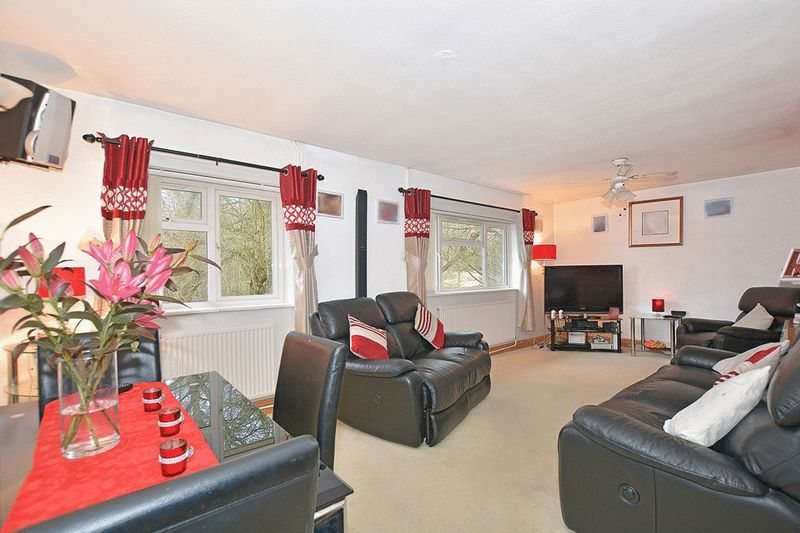 Exeter Close, Tilgate, CRAWLEY, West Sussex