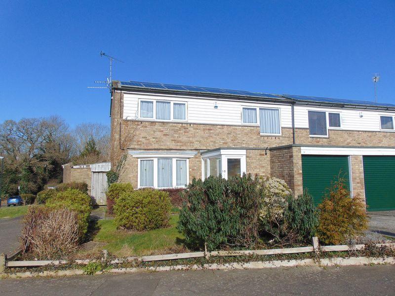Calderdale Close, Crawley