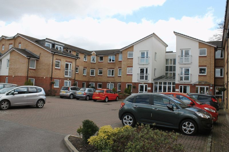 Millfield Court, Ifield, CRAWLEY
