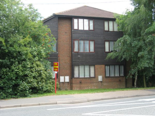 Archers Court, CRAWLEY