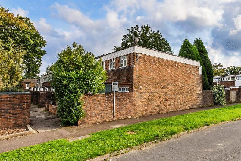 Bilberry Close, Broadfield, CRAWLEY
