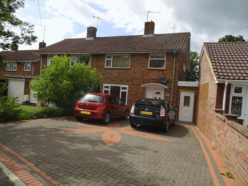 Juniper Road, Crawley