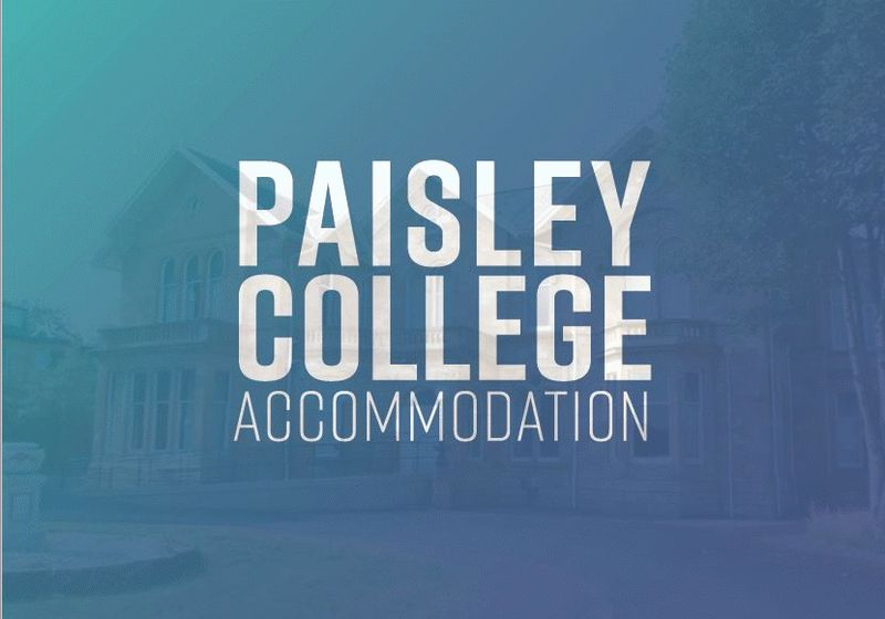 Paisley College, 34 Stevenson Street, Paisley, Glasgow, PA2