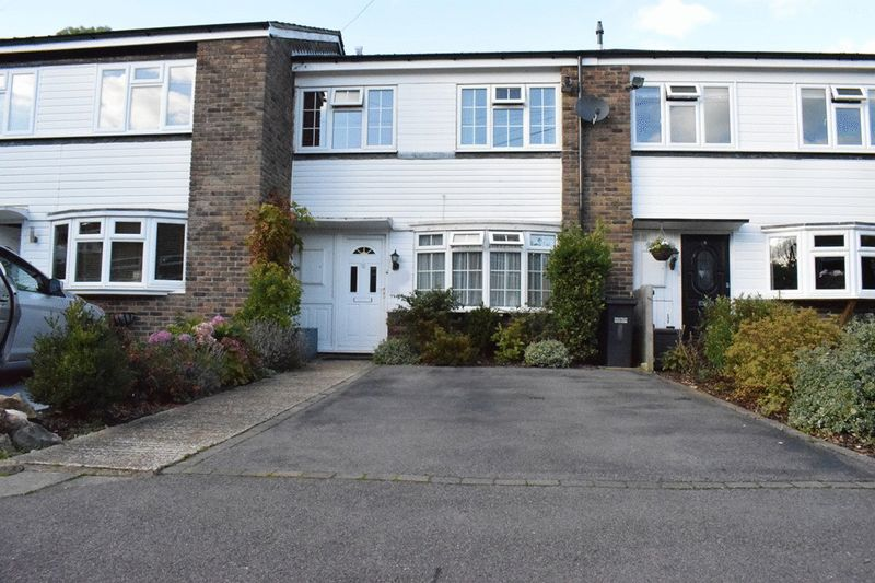Tonbridge Close, BANSTEAD