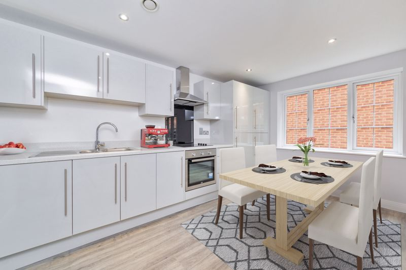 2 bedroom Flat to rent in 48 Crawley Green Road, Luton