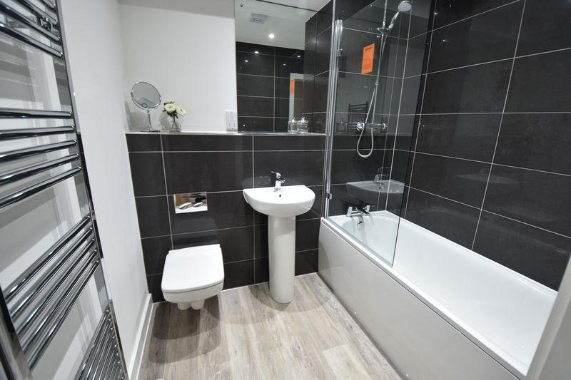 2 bedroom Flat to rent in Ridgway Road, Luton - Photo 16