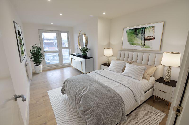 1 bedroom  to buy in Midland Apartments, 142 Midland Road,, Luton - Photo 11