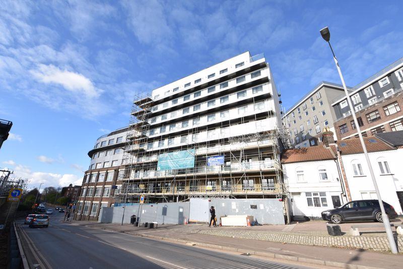 1 bedroom  to buy in Midland Apartments, 142 Midland Road,, Luton
