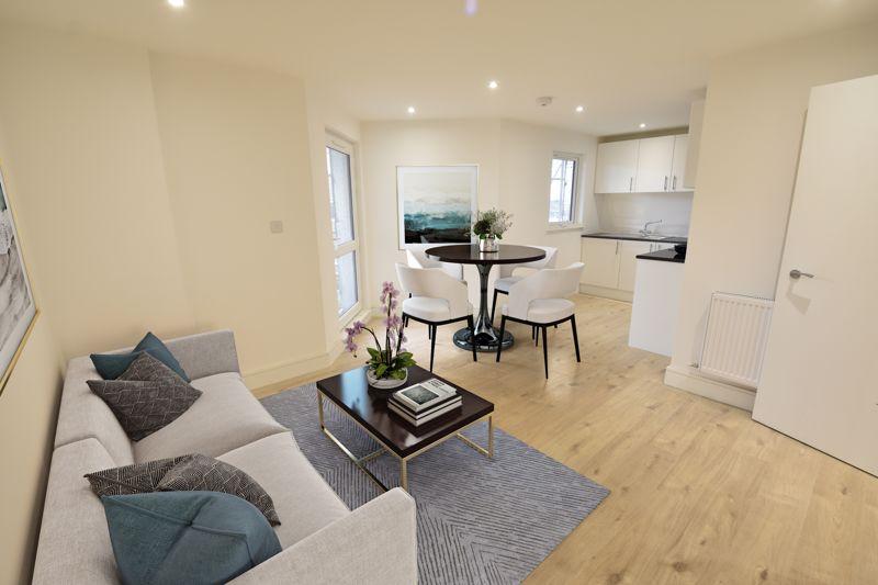 1 bedroom  to buy in Midland Apartments, 142 Midland Road,, Luton - Photo 8