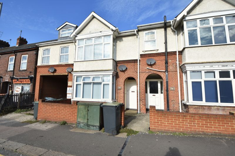 1 bedroom Maisonette to rent in 239-241 High Town Road, Luton