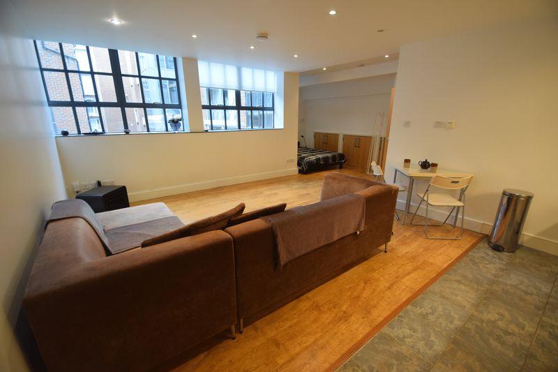 0 bedroom Apartment / Studio to rent in John Street, Luton