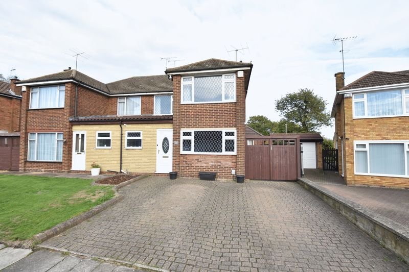 3 bedroom Semi-Detached  to rent in Forrest Crescent, Luton - Photo 24