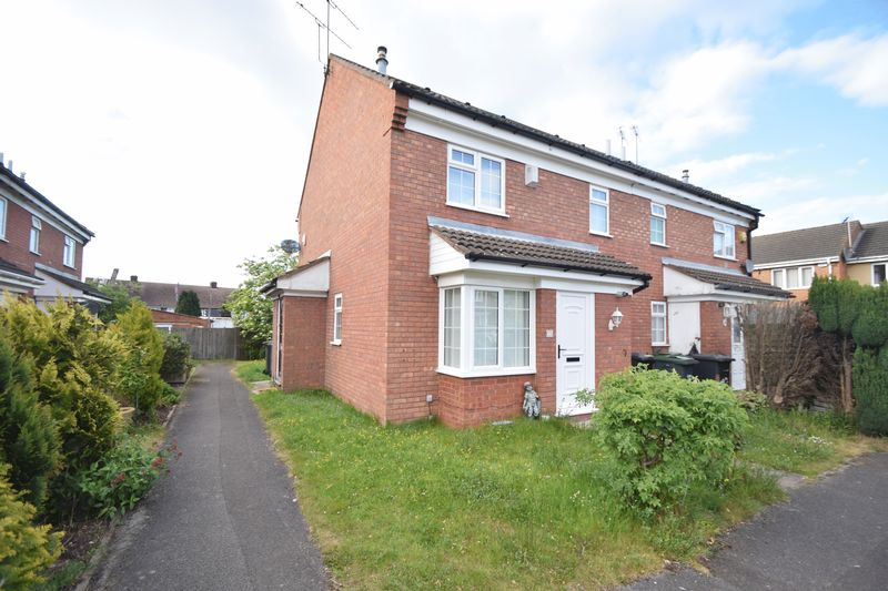 1 bedroom Mid Terrace to buy in Howard Close, Luton - Photo 9