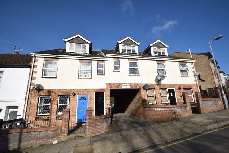 1 bedroom Apartment / Studio to rent in Ryans Court, Ridgeway Road, Luton